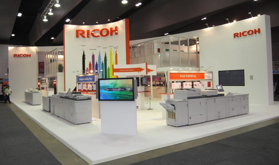 Exhibition Stand Builders Melbourne : Photo gallery powertech exhibitions